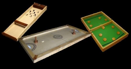 Jeux en bois 3
